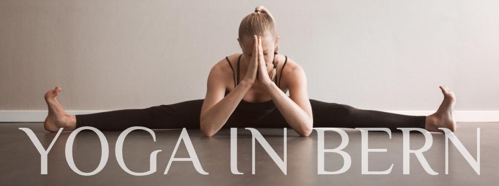 Yoga MBSR Bern 3