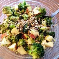 Broccoli_Apfel_Salat