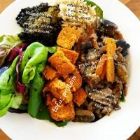 Linsen_Reis_Tofu_Gemüse