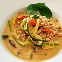 Nudel_Kokos_Zuchetti-Suppe