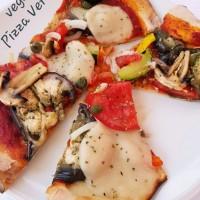 Pizza_Verdure